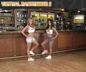 bartender flash game