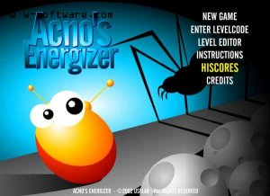 Game Detail Acno's Energizer