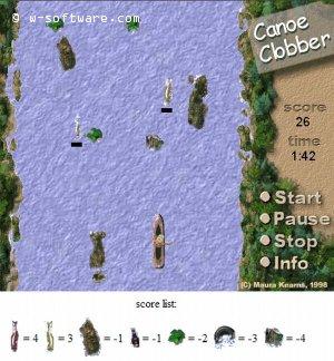Canoe Clobber