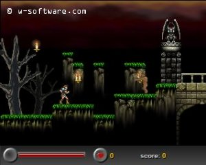 Game Detail Castlevania