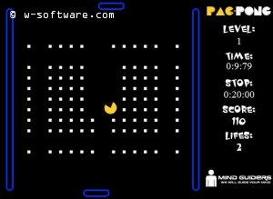 Pac Pong